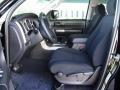 Black Interior Photo for 2010 Toyota Tundra #40946702