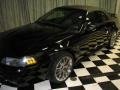 2001 Black Ford Mustang Cobra Convertible  photo #18
