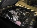 2001 Black Ford Mustang Cobra Convertible  photo #23