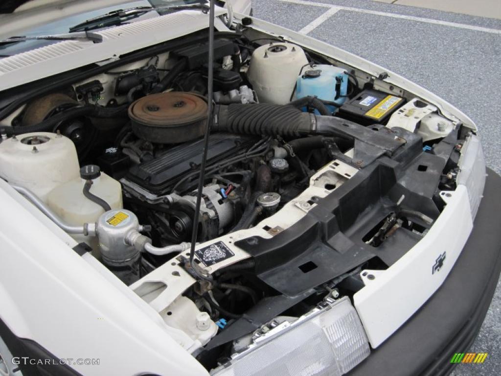 chevrolet cavalier 2003 engine diagram
