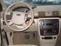 Pebble Beige Dashboard Photo for 2007 Ford Freestar #40961005