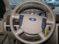 Pebble Beige Steering Wheel Photo for 2007 Ford Freestar #40961113