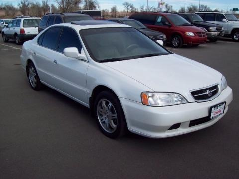 Acura 2000 on 2000 Acura Tl 3 2 Prices Used Tl 3 2 Prices Low Price   1302 Average