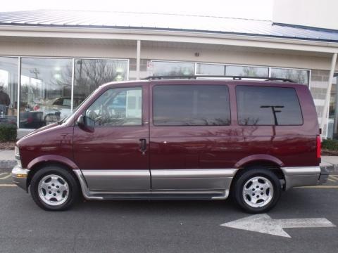 2005 Chevrolet Astro LT AWD Passenger Van Prices. Used Astro LT AWD