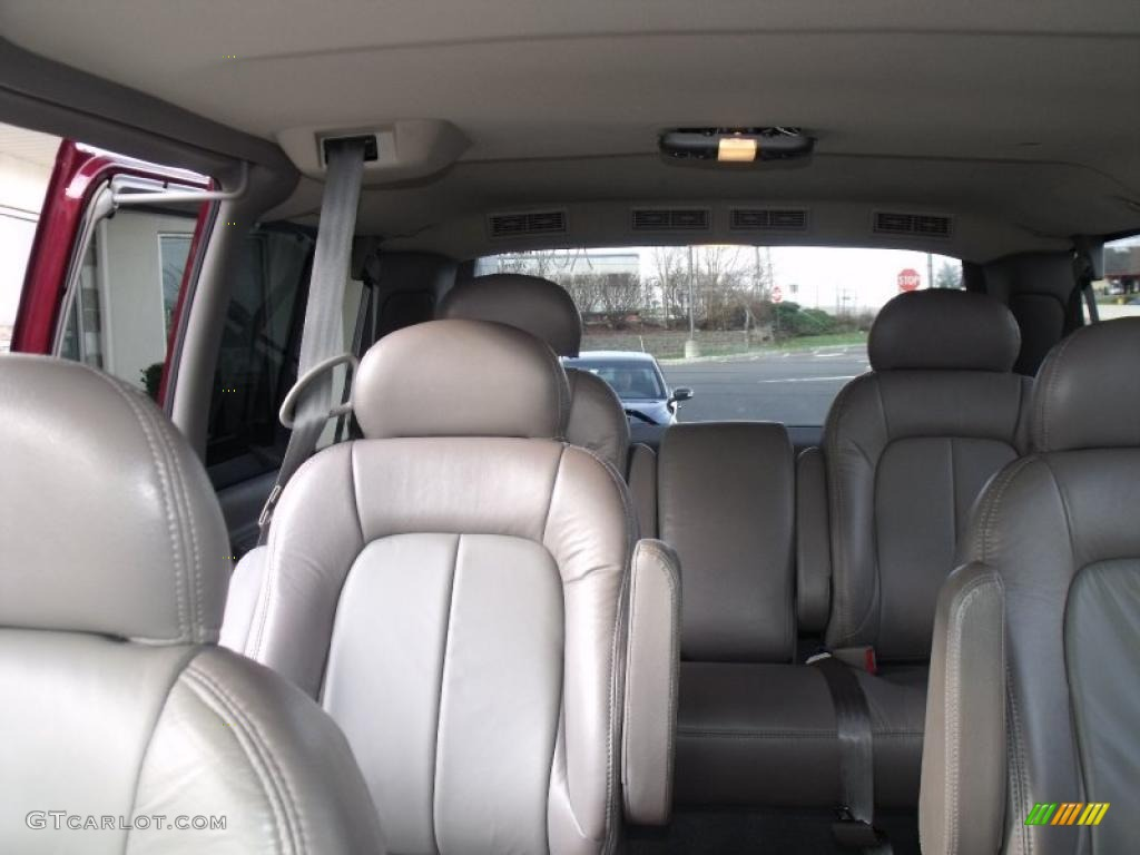 2005 chevrolet astro lt awd passenger van interior photo 40977948. Black Bedroom Furniture Sets. Home Design Ideas