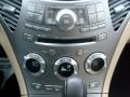 Controls of 2008 Tribeca Limited 5 Passenger