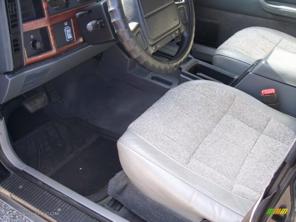 1996 jeep cherokee country interior photo 40995106 - 1996 jeep grand cherokee interior ...