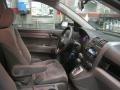 2009 Tango Red Pearl Honda CR-V EX 4WD  photo #7