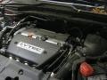 2009 Tango Red Pearl Honda CR-V EX 4WD  photo #10
