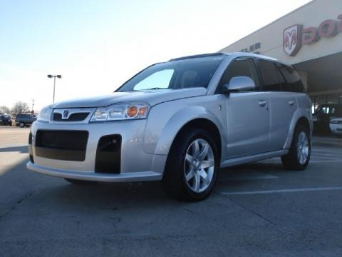 2006 saturn vue red line awd data info and specs. Black Bedroom Furniture Sets. Home Design Ideas