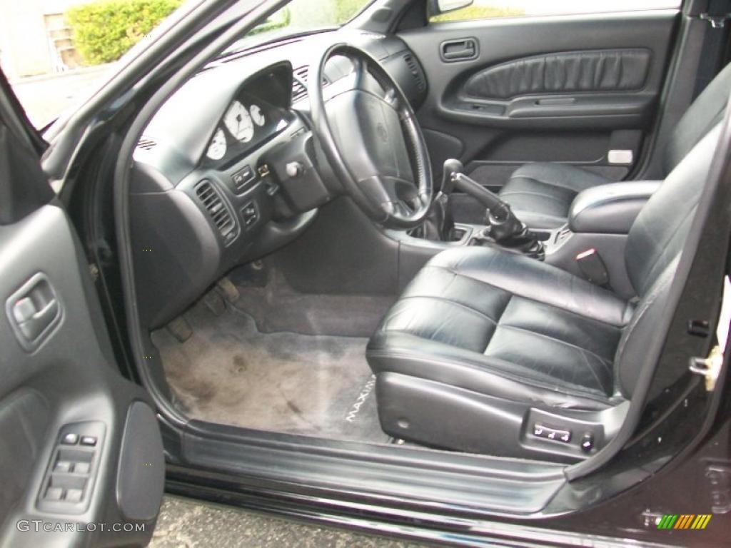 1996 Nissan Maxima Se Interior Photo 41014867 Gtcarlot Com