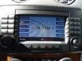 Navigation of 2008 GL 320 CDI 4Matic