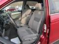 Gray Interior Photo for 2010 Honda CR-V #41020875