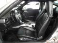Black Interior Photo for 2007 Porsche 911 #41024076