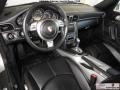 Black Prime Interior Photo for 2007 Porsche 911 #41024084