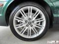 2008 Jaguar S-Type 3.0 Wheel and Tire Photo