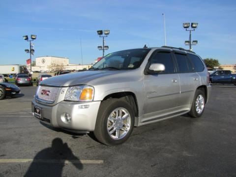 2006 Gmc Envoy Denali Data Info And Specs