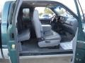 Gray Interior Photo for 1998 Dodge Ram 1500 #41033636
