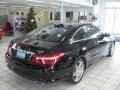 Black - E 550 Coupe Photo No. 9