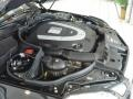 2010 E 550 Coupe 5.5 Liter DOHC 32-Valve VVT V8 Engine