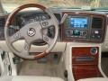 2006 Cadillac Escalade Cashmere Interior Dashboard Photo