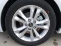 2011 Optima EX Wheel