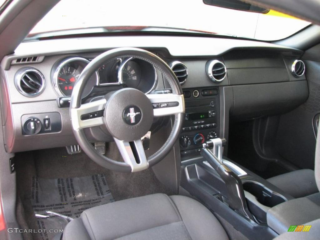 Related Keywords Suggestions For 2006 Mustang Interior