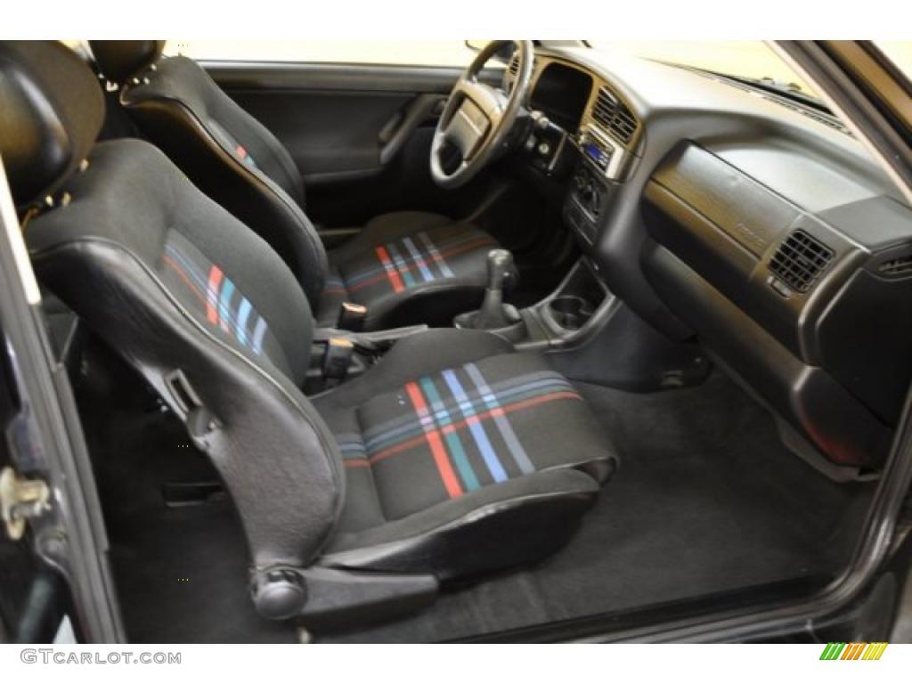 1995 volkswagen golf 2 door interior photo 41052129