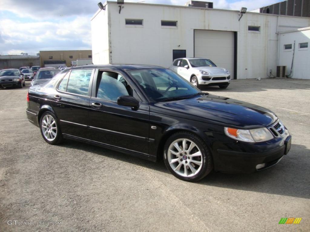 black 2002 saab 9 5 aero sedan exterior photo 41059319. Black Bedroom Furniture Sets. Home Design Ideas