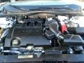 2008 White Suede Lincoln MKZ Sedan  photo #25