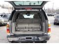 Gray/Dark Charcoal Trunk Photo for 2004 Chevrolet Tahoe #41062135