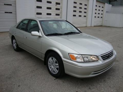 2000 toyota camry le data info and specs. Black Bedroom Furniture Sets. Home Design Ideas
