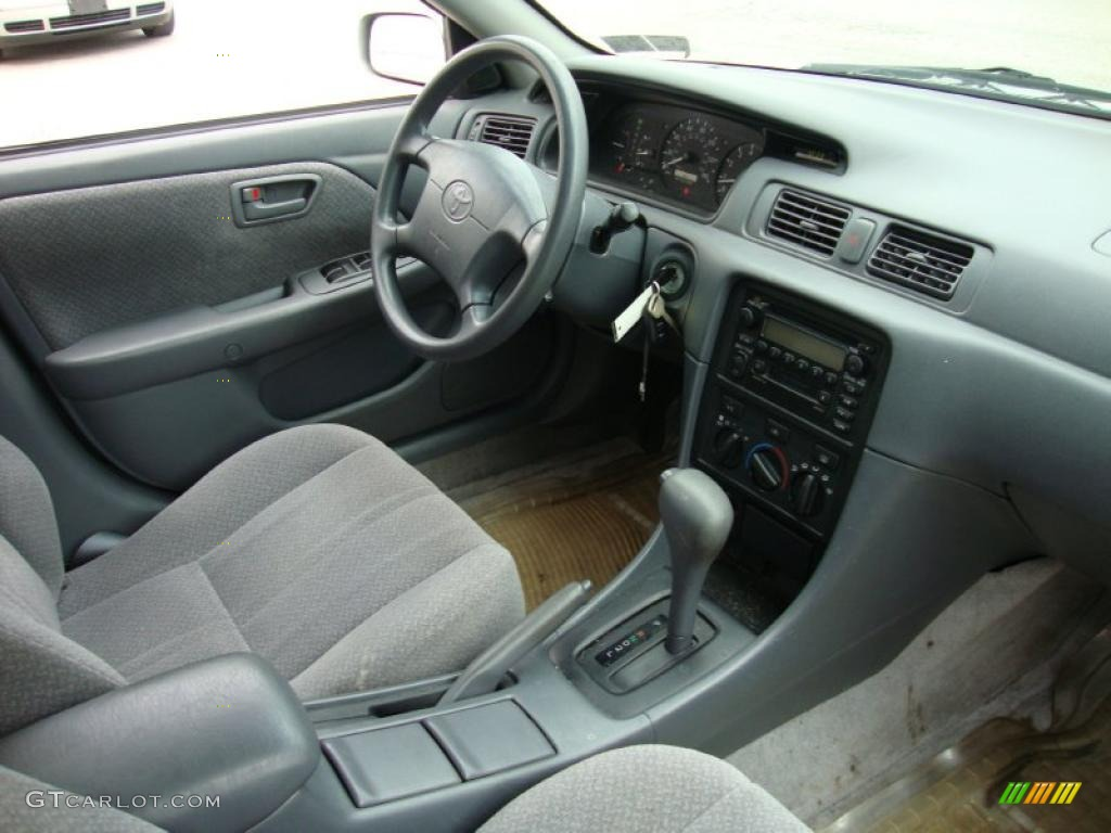 2000 camry interior interior ideas for Interior designs 2000