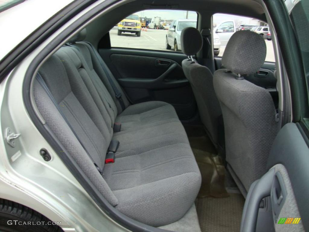 2000 Toyota Camry Le Interior Photo 41064427