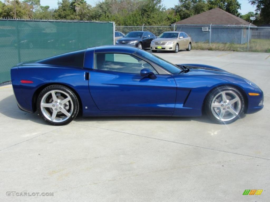 2001 Chevrolet Corvette Parts and Accessories Automotive