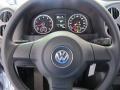 Charcoal Gauges Photo for 2011 Volkswagen Tiguan #41079783