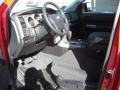 Black Interior Photo for 2011 Toyota Tundra #41096349