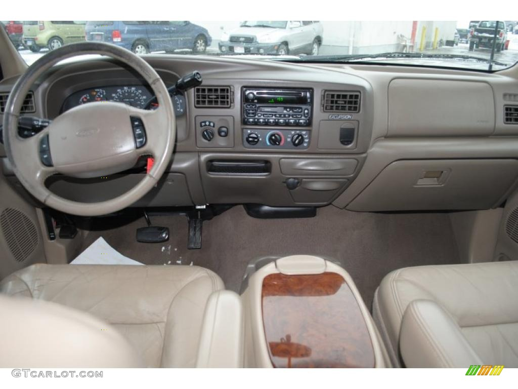 All Car Manuals Free 2003 Ford Excursion Interior Lighting 2017 Ford 174 Expedition Suv Photos