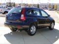 2008 Royal Blue Pearl Honda CR-V LX  photo #5