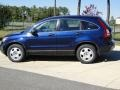 2008 Royal Blue Pearl Honda CR-V LX  photo #7
