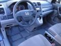 2008 Royal Blue Pearl Honda CR-V LX  photo #12