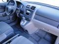 2008 Royal Blue Pearl Honda CR-V LX  photo #24