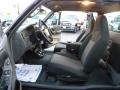 Dark Graphite 2003 Ford Ranger Interiors