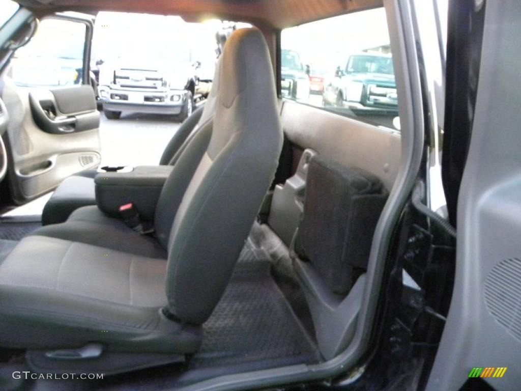 2003 Ford Ranger Edge Supercab Interior Photo 41099541 Gtcarlot Com
