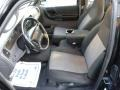 Dark Graphite 2003 Ford Ranger Interiors