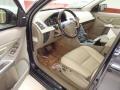 2005 XC90 V8 AWD Taupe/Light Taupe Interior