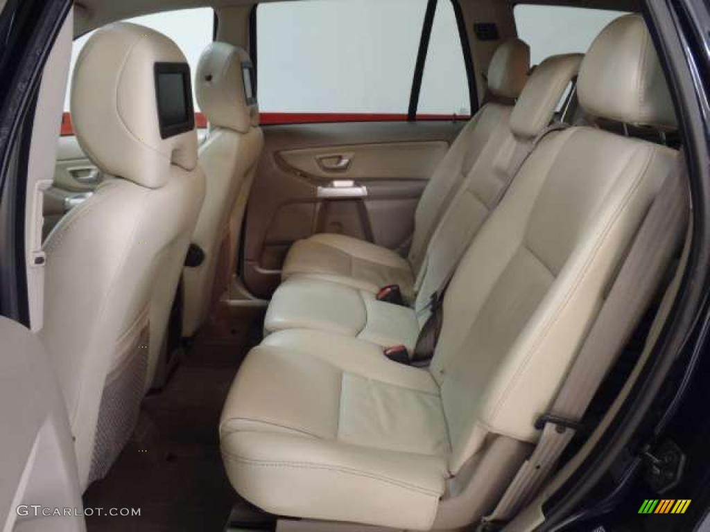 2005 volvo xc90 v8 awd interior photo 41116715. Black Bedroom Furniture Sets. Home Design Ideas