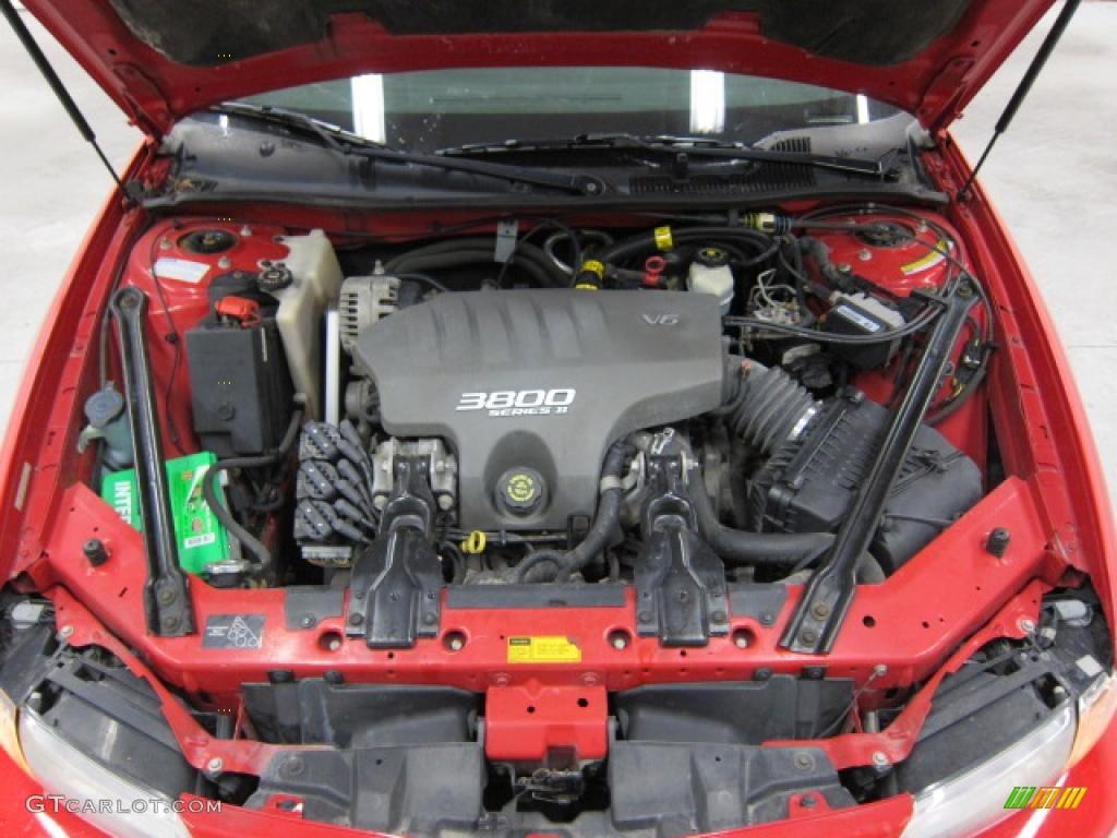 2000 pontiac grand prix gt sedan 3 8 liter ohv 12 valve. Black Bedroom Furniture Sets. Home Design Ideas