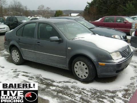 2004 Volkswagen Jetta GL Sedan Data, Info and Specs