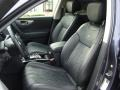 Graphite Interior Photo for 2010 Infiniti FX #41127763